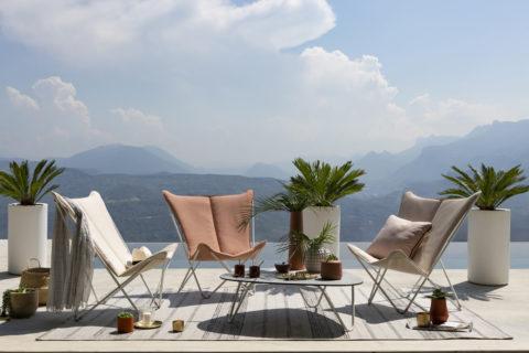 Bild des SPHINX Lounge Chair